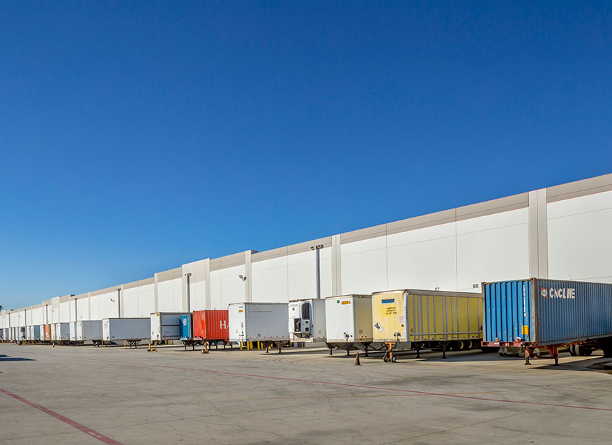 Globe distribution center ids real estate group - Globe main office address ...