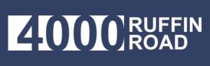 4000 Ruffin Road Logo