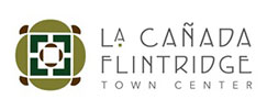 La Canada Flintridge Beautiful Logo